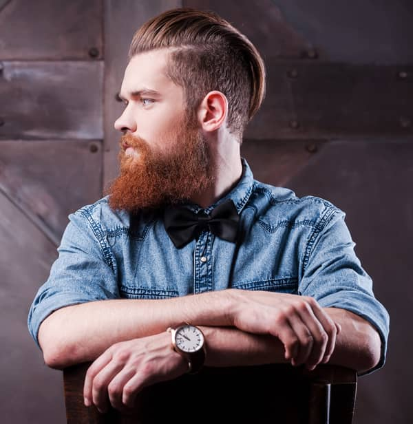 Camberwell Barber - Book an Appointment Online Now